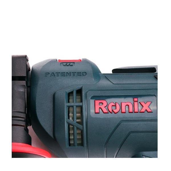 دریل چکشی رونیکس مدل 2211
